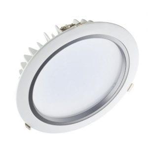 OptiTech CFMR2 Circular Flush Mount Downlight