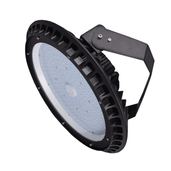 LED Sensor High Bay – UFO Style (ASTRAL PRO Series)