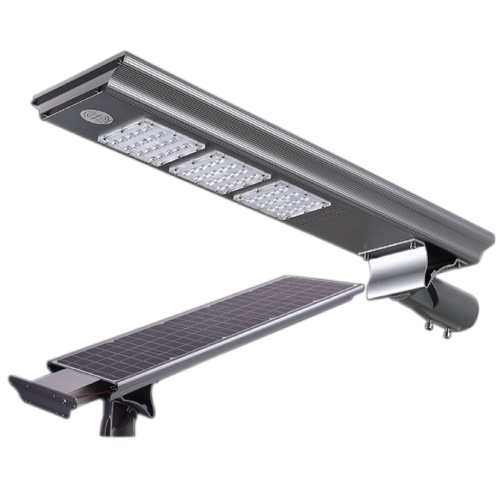 Solar LED Lights from OptiTech