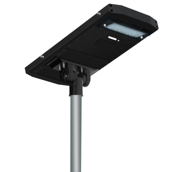 LED Solar Street Light – TREK AIO Series