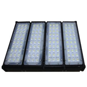 LED Lighting products from OptiTech - suppliers of energy efficient LED lights